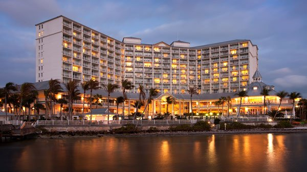 Image of the Sanibel MarriottHome of FEDC Conference 2018