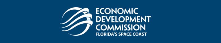 Space Coast EDC logo