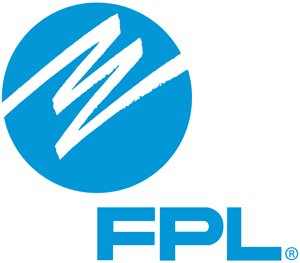 Logo for Florida Power and Light