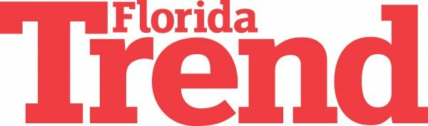 Logo of Florida Trend