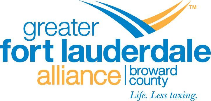Greater Ft. Lauderdale Alliance logo