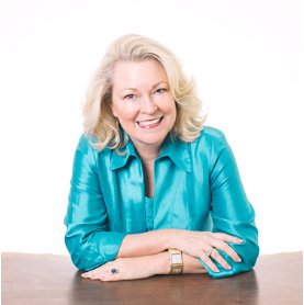 Image of Karen B. Moore, founder and CEO of Moore Communications